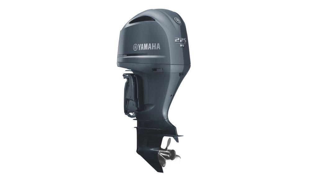Yamaha F225F