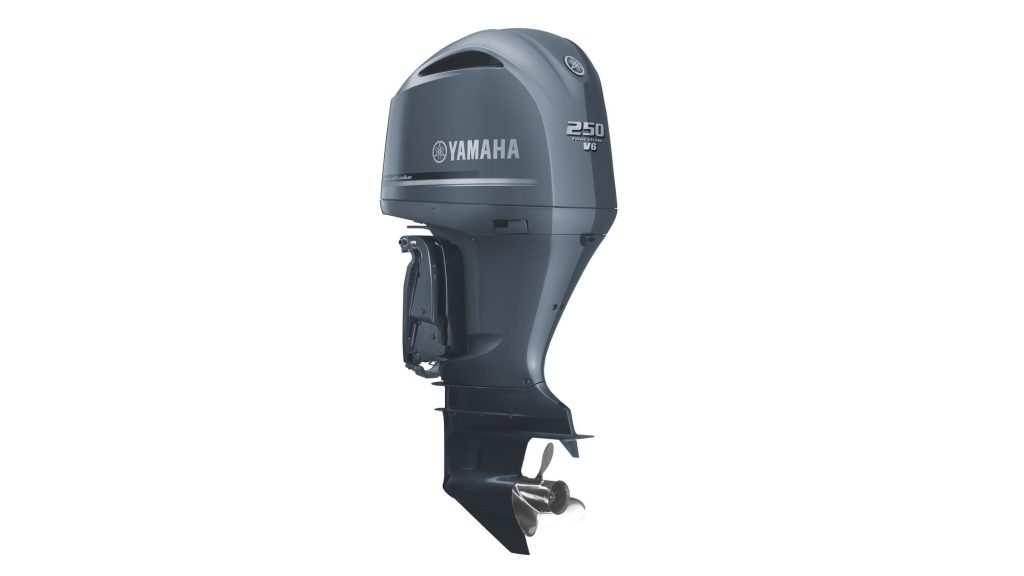 Yamaha F250D