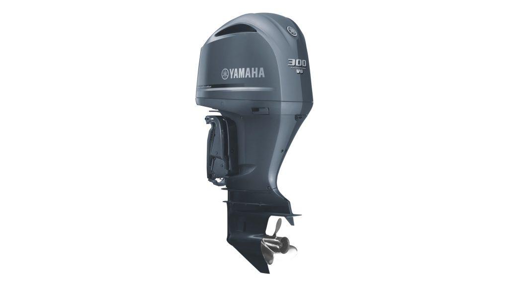 Yamaha F300B
