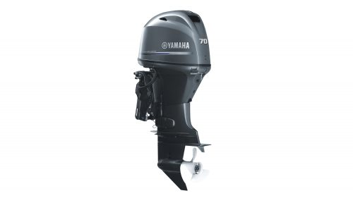 Yamaha F70A