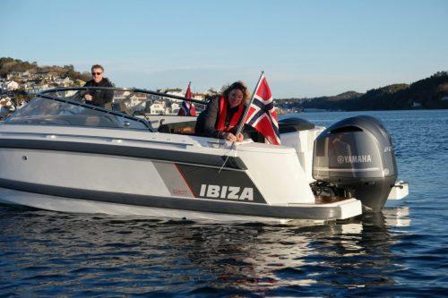 Ibiza 680 Touring