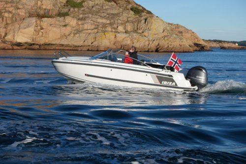 Ibiza 640 Touring